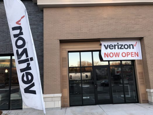 verizon wellesley