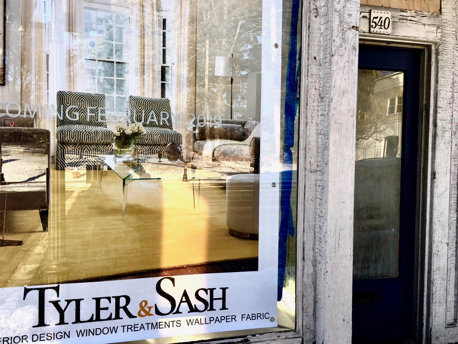 Tyler & Sash, Wellesley