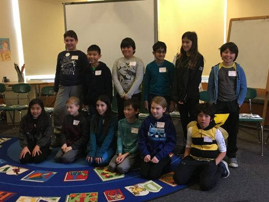 Wellesley Geography Bee
