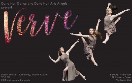 Dana Hall dance