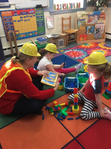 Elmwood Christian Preschool, Wellesley