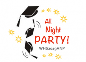 Wellesley HS All-Night party