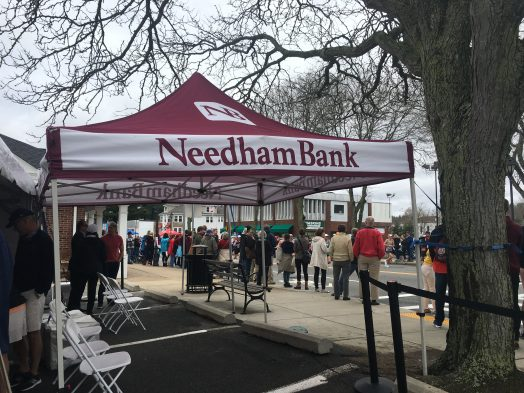 needham bank wellesley