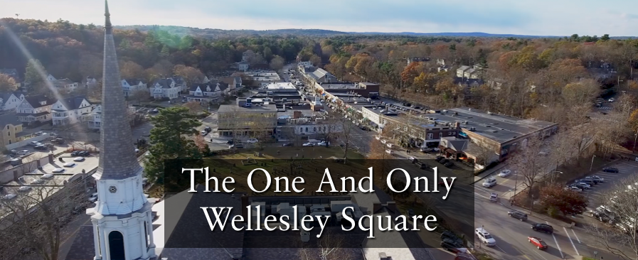 wellesley square
