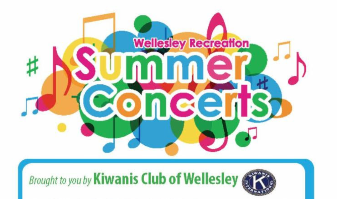 Wellesley summer concert