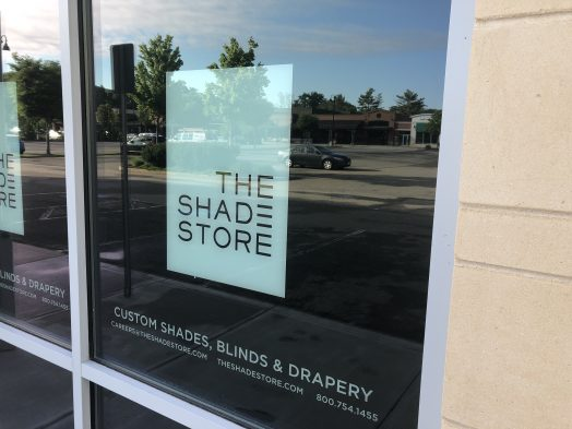 The Shade Store, Linden Square Wellesley