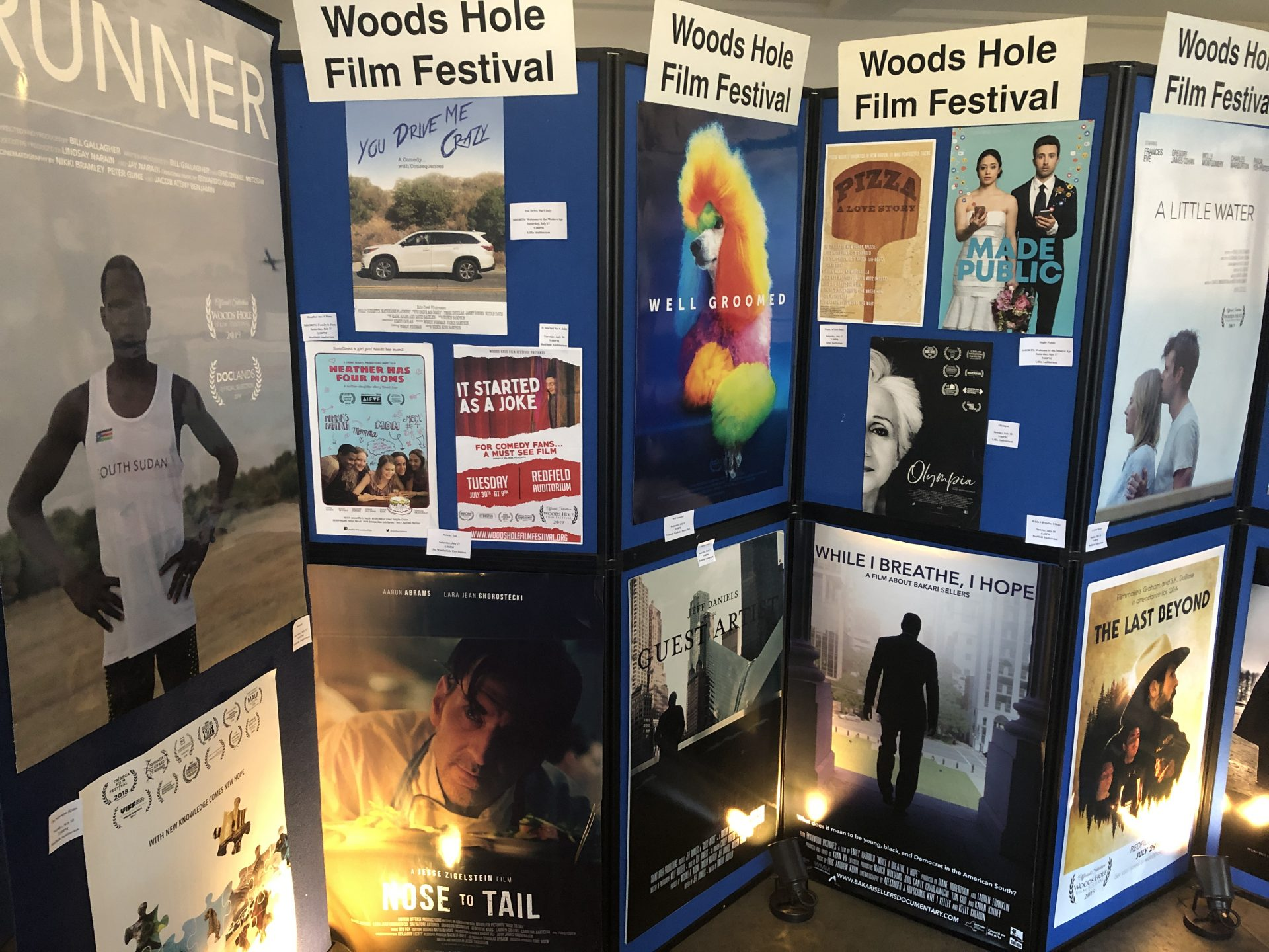whff posters woods hole