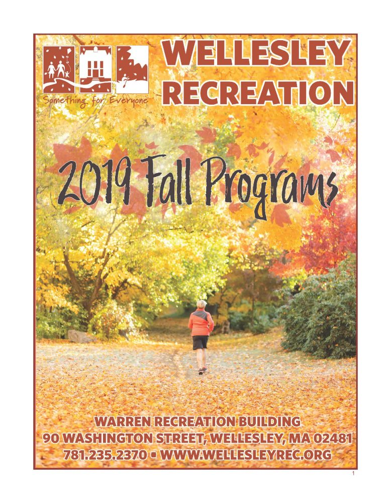 Wellesley Recreation Dept.