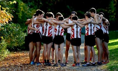 Wellesley Cross Country