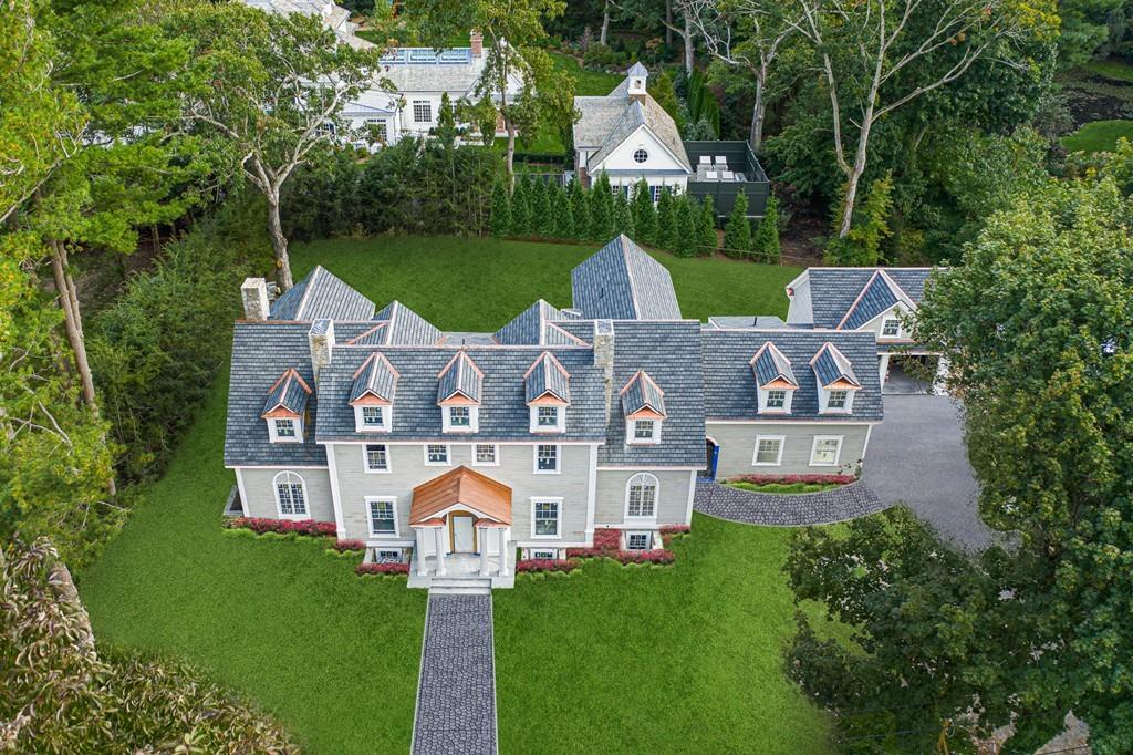 Wellesley, Compass Real estate