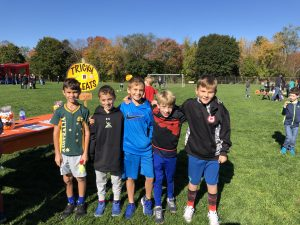 Wellesley Bates Pumpkin Fair