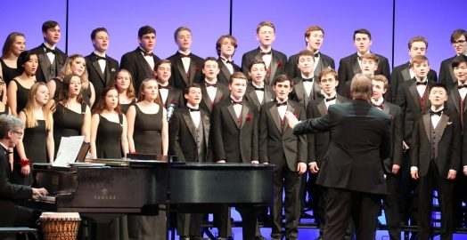 WHS Choral Concert