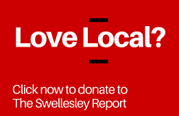 donate box love local