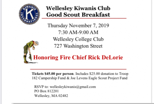 kiwanis tickets