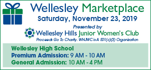 Wellesley Marketplace