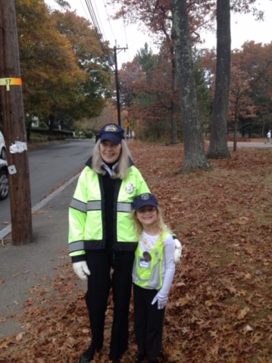 crossing guard barbara wellesley