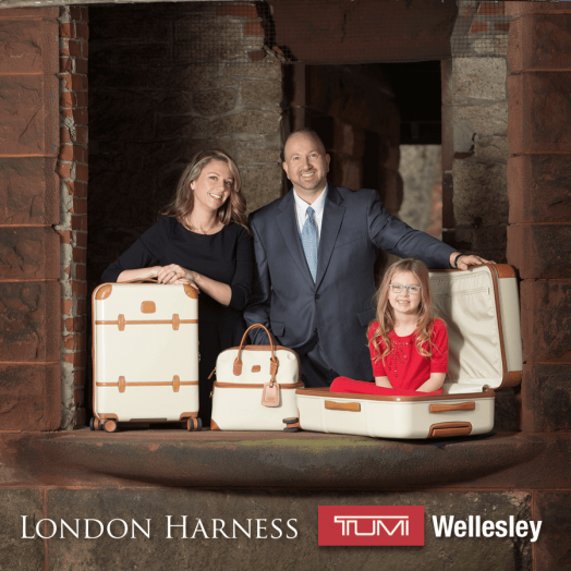 London Harness, Wellesley