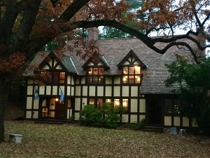 Wellesley College Shakespeare House