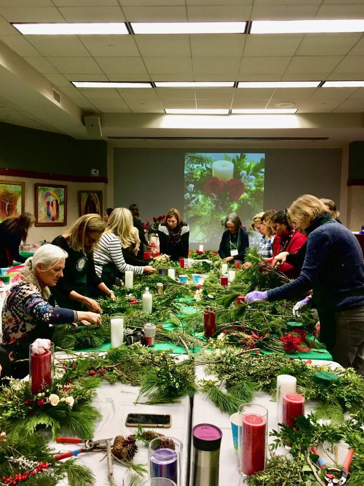 Wellesley Gardeners' Guild