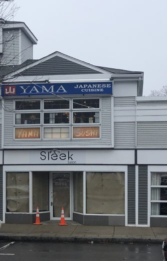 sleek yama wellesley