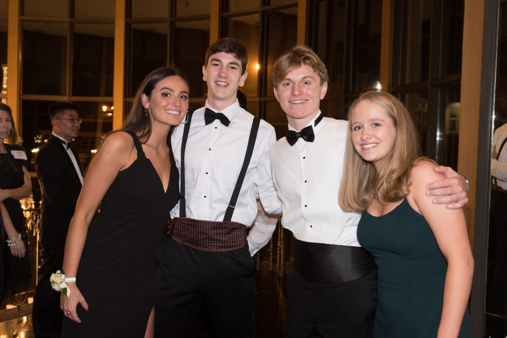 Wellesley Cotillion 2020