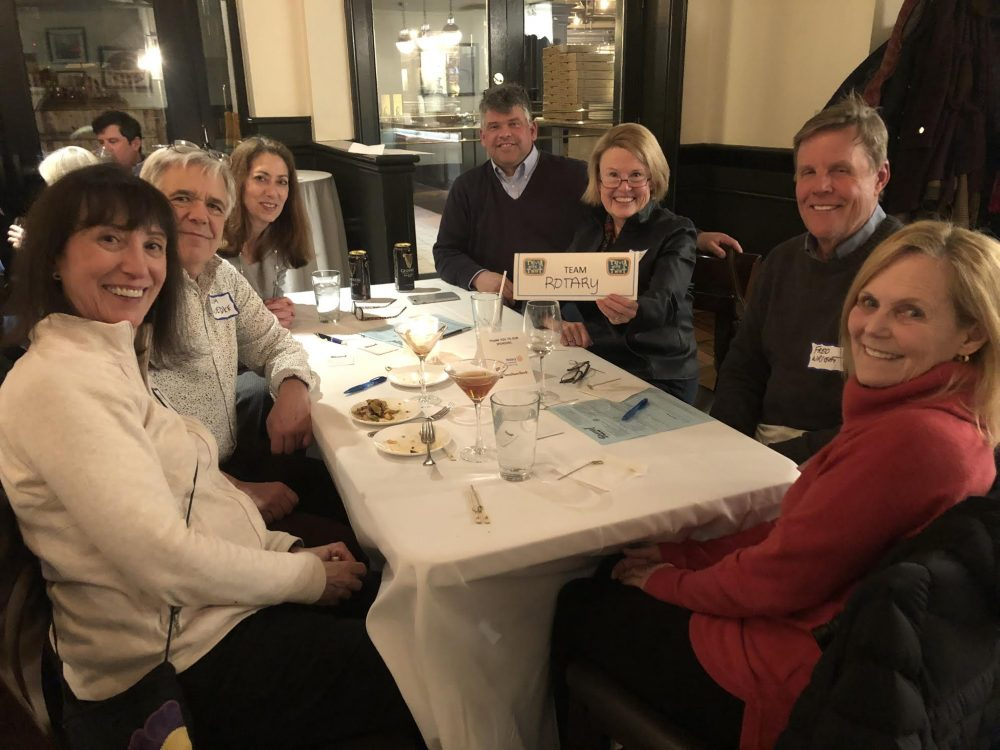 Wellesley Historical Society, Trivia Night