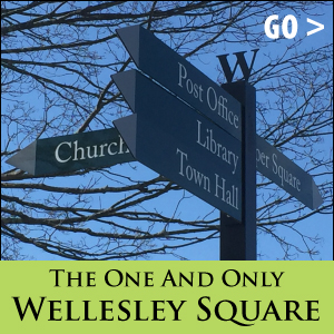 Wellesley Merchants, Sunset Sale