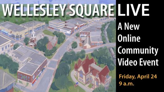 wellesley square live