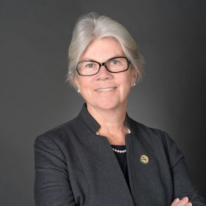 State Rep. Alice Peisch, Wellesley