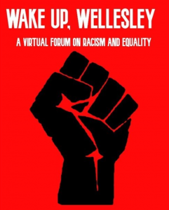 Wake Up, Wellesley