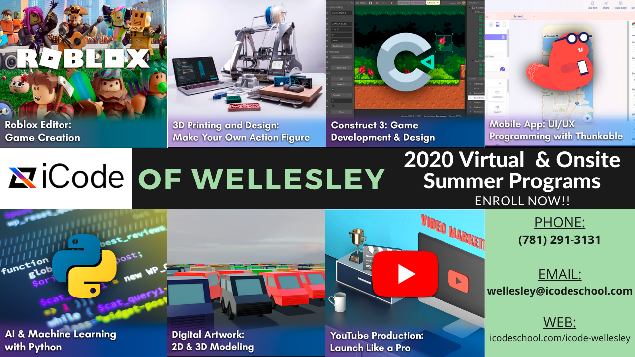 Wellesley Summer Camps Programs And Beyond The Swellesley