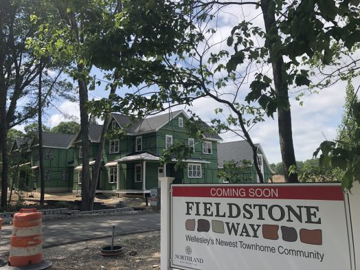 Fieldstone Way