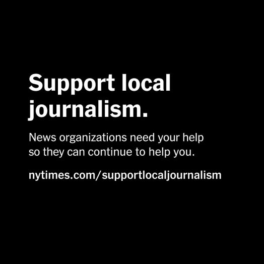 local journalism ad