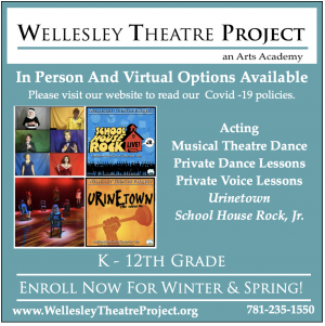 Wellesley Theatre Project