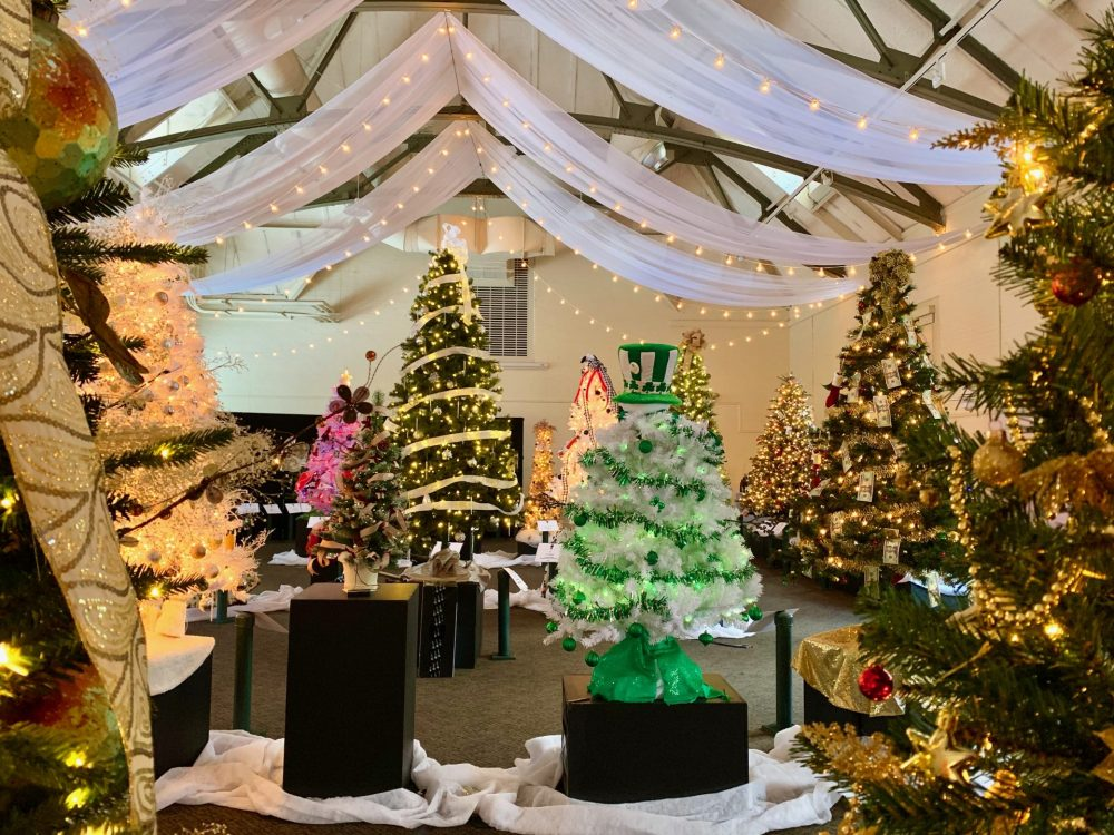 Mass Hort, Festival of Trees