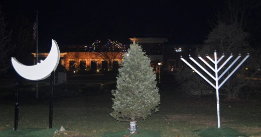 wellesley town hall decorations