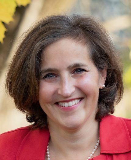 Ann-Mara Lanza, candidate for Wellesley Select Board