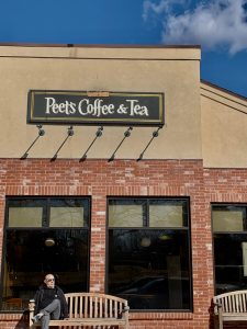 Peet's Coffee & Tea, Wellesley