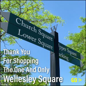 Wellesley Square ad