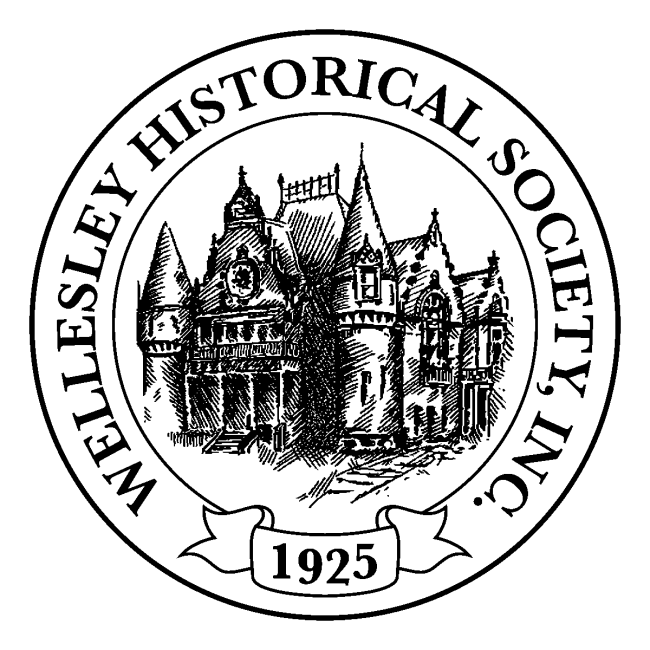 wellesley historical logo