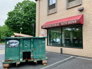 Architectural Kitchens, Wellesley