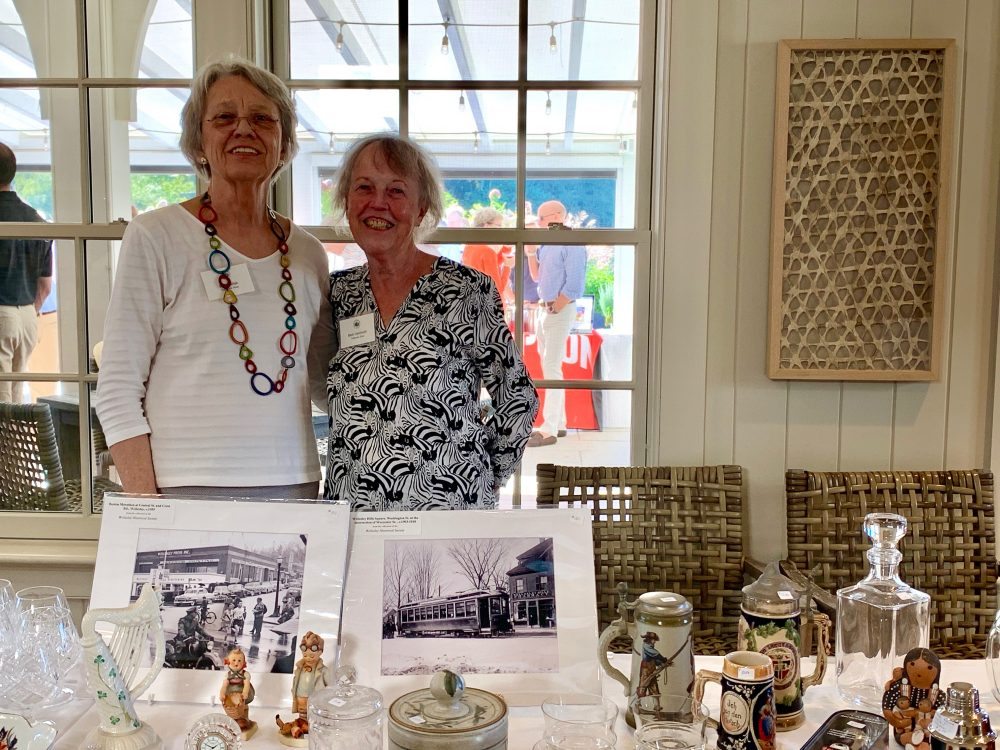 Wellesley Historical Society, craft beer tasting event
